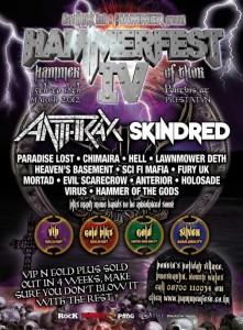 Achren at Hammerfest IV
